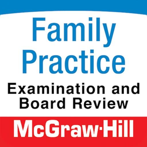 Family Practice Exam Review 3E