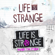 Life is Strange/Before the Storm Pack