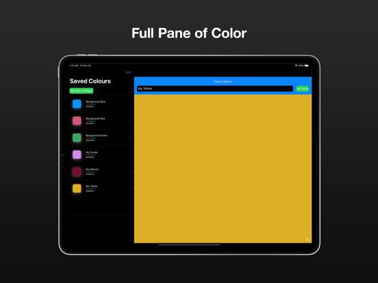 ColorCreator screenshot 8