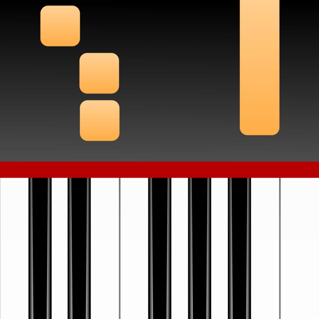 Midi Keyboard Visualizer