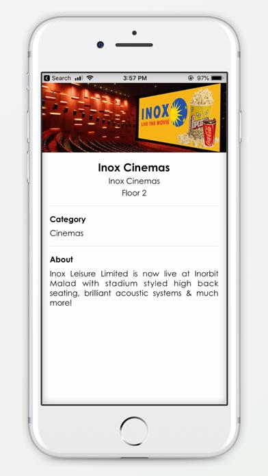 Inorbit screenshot three