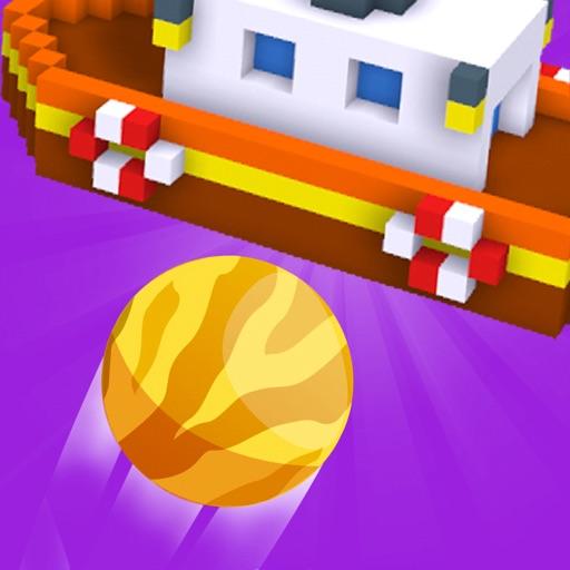 Cube Blast 3D