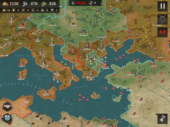 European War 6: 1914 screenshot 15