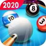 8 Ball - Billiards pool games