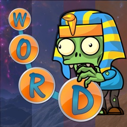 Words v Zombies - word puzzle