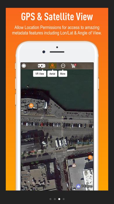Binoculars Screenshots