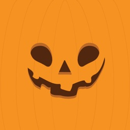 Halloween GIF Stickers