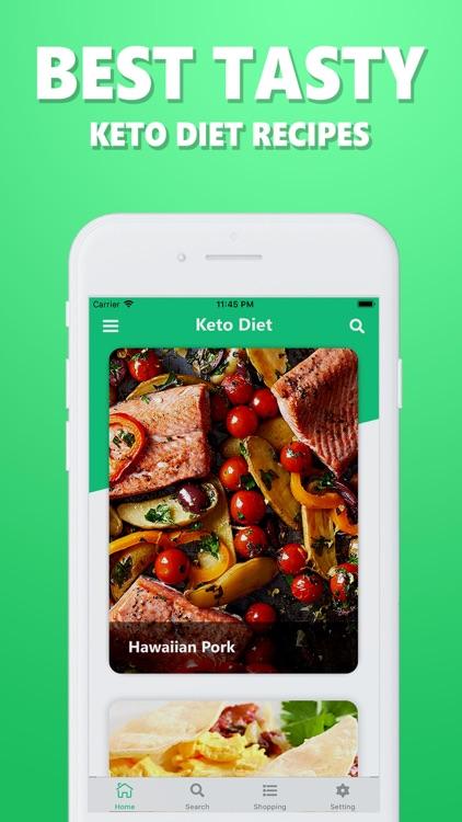 Healthy: Recipes