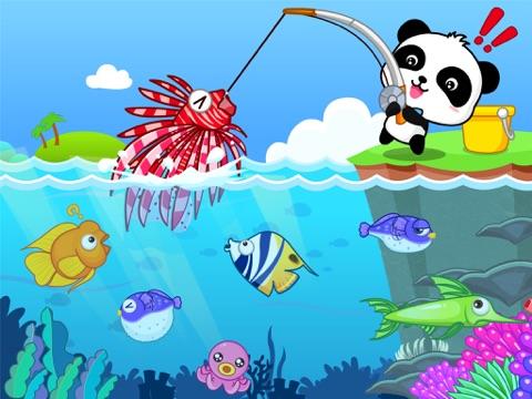 リトルパンダ:釣りのおすすめ画像2