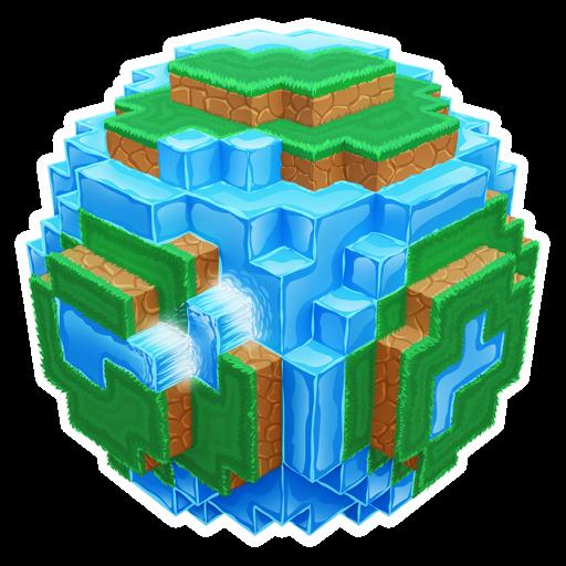 方块世界生存游戏 (World of Cubes)
