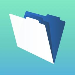 Ícone do app FileMaker Go 18