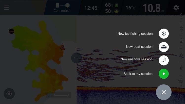 Fish Deeper screenshot-8