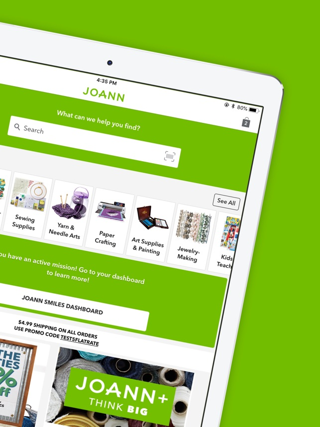JOANN - Shopping & Crafts on the App Store