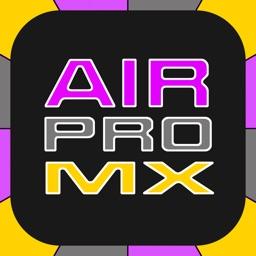 Air Pro MX