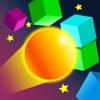 ピクセル ブレイク 3D - ボールの冒険