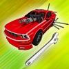 車を修理する: ゾンビサバイバルメカニック! LITE - iPhoneアプリ