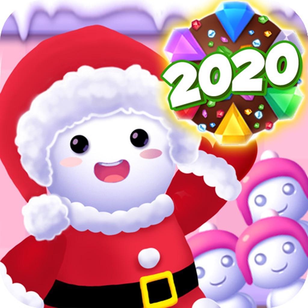 Ice Crush 2020