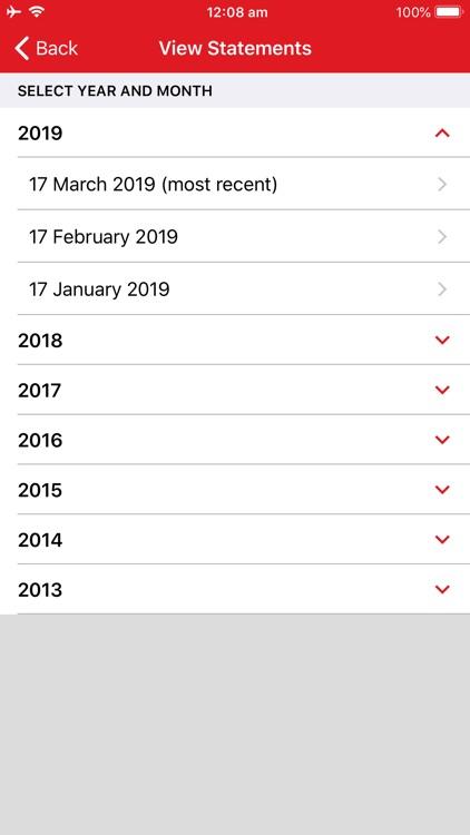 Coles Mobile Wallet screenshot-6