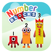 Meet the Numberblocks!