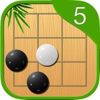 Codes for Gomoku∙5 - line five in a row Hack