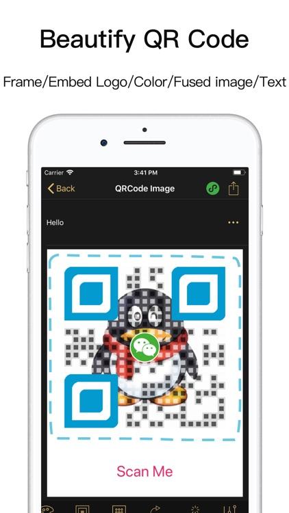 QR Code Studio Pro-QR Scanner screenshot-6