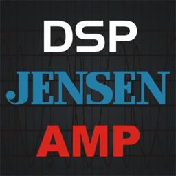 JENSEN DSP AMP SMART APP