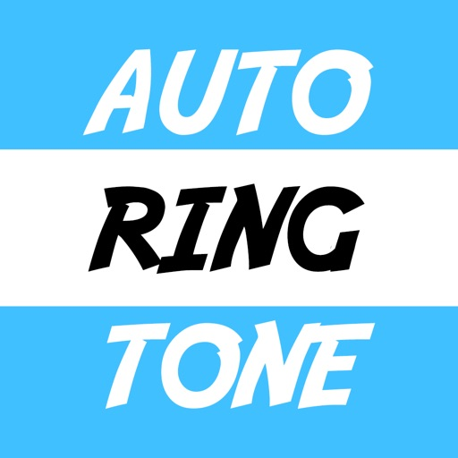 AutoRingtone Male Voices