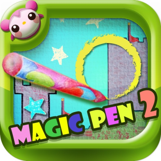 MagicPenB