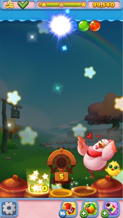 Bubble CoCo: Color Match Pop screenshot-5