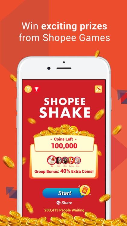 Shopee 新加坡 screenshot-5