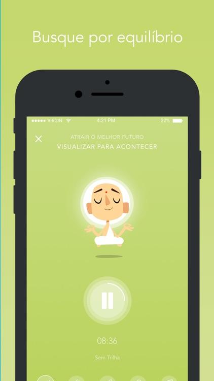 Vivo Meditação screenshot-5