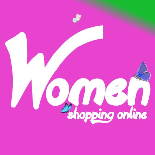 Shopping online fashion