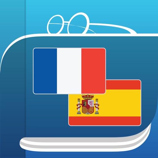 Dictionnaire Français+Espagnol