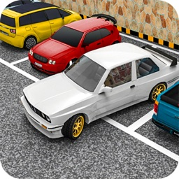 Parking Jam: Car Driving Games