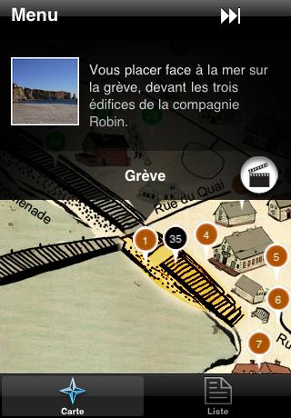 Circuit Historique de Percé FR - náhled