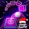 Magic Twist - Piano Hop Games