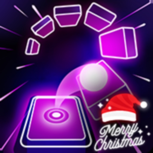 Magic Twist - Piano Hop Games icon