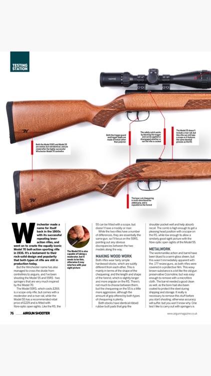 Airgun Shooter screenshot-7