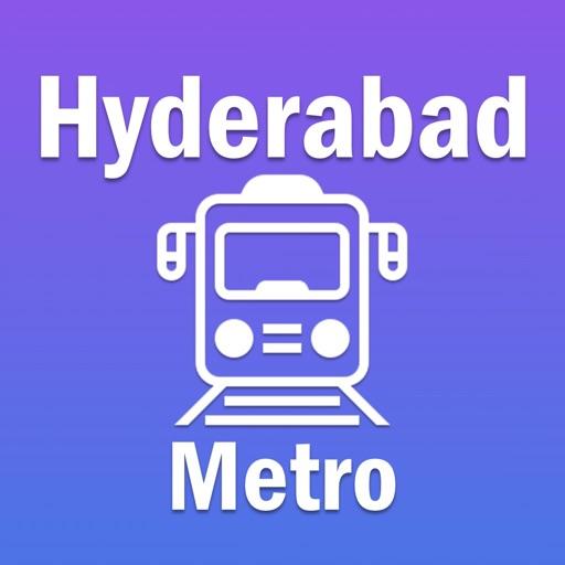 HMR Hyderabad Metro