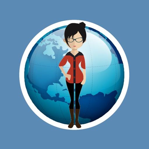 Kids Factbook icon