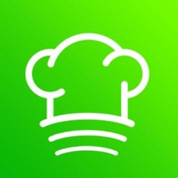 Live cook