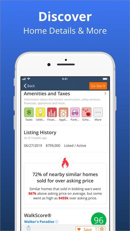 Estately Real Estate Search screenshot-3