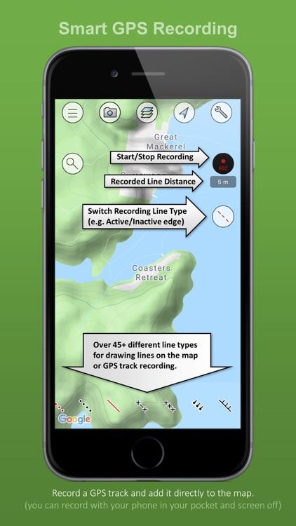 FireMapper screenshot-3