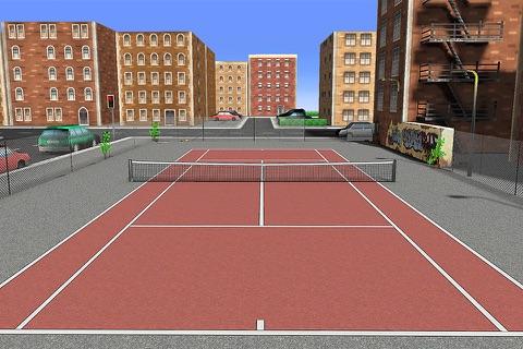 Hit Tennis 3 - náhled