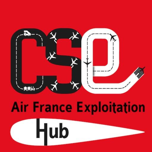 CSE Air France HUB