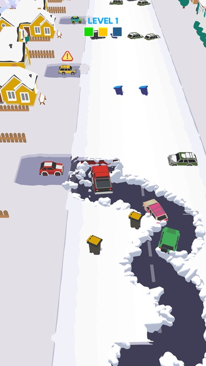 Clean Road screenshot-2