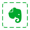 Evernote Web Clipper - Evernote Cover Art