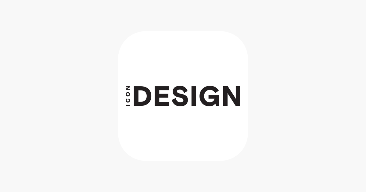 Icon Design on the App Store