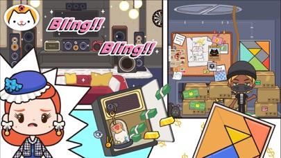Miga Town:Apartment screenshot 2