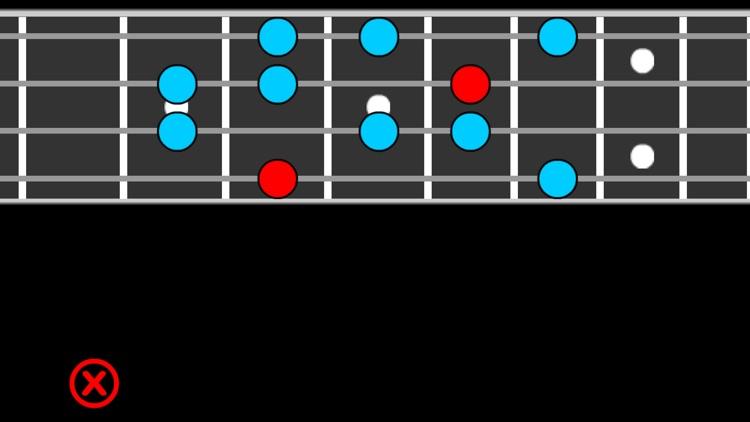 Bass Scales PRO screenshot-7